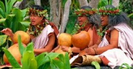 """Hang Loose in Hawaii and Experience the """"Breath of Life"""" Culture"""
