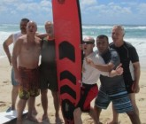 First Australian Surfari to South Coast Set by Gay Surfers Net
