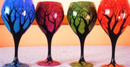 Wine Me – Drinkable Art